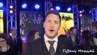 Video Chris Pratt - Funny Moments #4 MP3, 3GP, MP4, WEBM, AVI, FLV Mei 2019