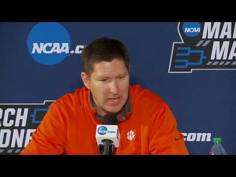 News Conference: Marshall, West Virginia, Auburn, Clemson - Preview