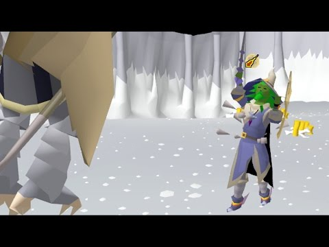 Could MAGE Be A New Method At Armadyl!?