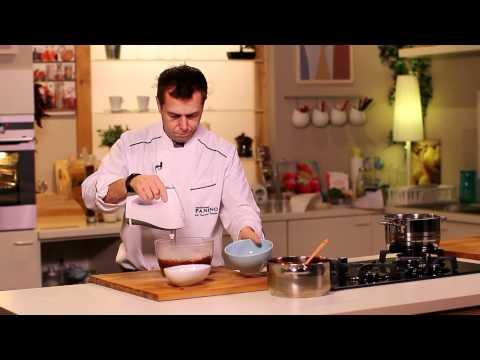 Kuhari : Tomislav Veseljak - Čokoladni Coulant (ChandiCake)