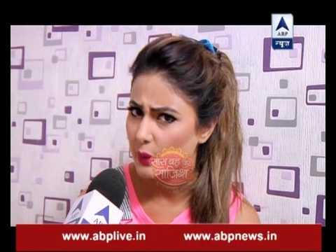 Yeh Rishta Kya Kehlata Hai: REVEALED! If Hina Khan will leave the show or not (видео)