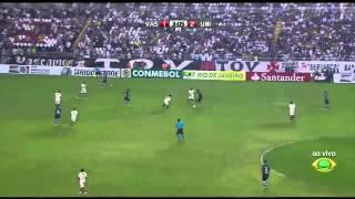 Vasco 5 x 2 Universitário - Gols - Vasco: - Diego Souza, aos 23min do primeiro tempo; Elton, aos 3min do segundo tempo; Dedé, aos 12min e 26min; e Alecsandro...