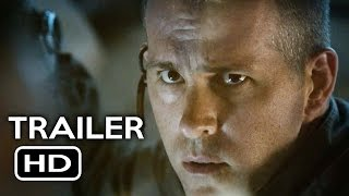 Nonton Life Official Trailer  1  2017  Ryan Reynolds  Jake Gyllenhaal Sci Fi Movie Hd Film Subtitle Indonesia Streaming Movie Download