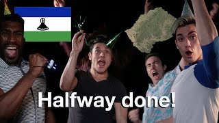 Nonton Geography Now  Lesotho  Half Way Done Special   Film Subtitle Indonesia Streaming Movie Download