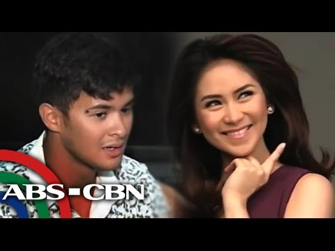 sarah - Matteo Guidicelli and Sarah Geronimo are so in love for more than 6 months of their relationship. Matteo shared his birthday gift to Sarah. Subscribe to the ABS-CBN News channel! - http://goo.gl/7...