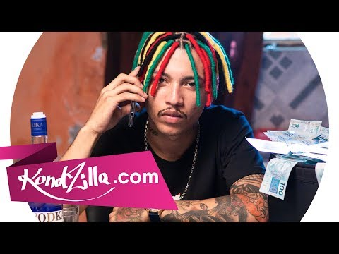 MC Gury -  O Pai tá Forte (kondzilla.com)_Zene videók