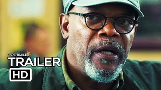 THE LAST FULL MEASURE Official Trailer (2020) Samuel L. Jackson, Sebastian Stan Movie HD