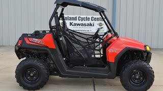 3. $8,699: Pre Owned 2014 Polaris RZR 570 Side by Side