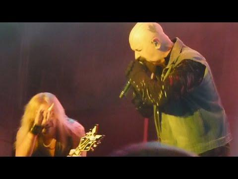 Judas Priest - Devil39s Child - Live 5-14-15