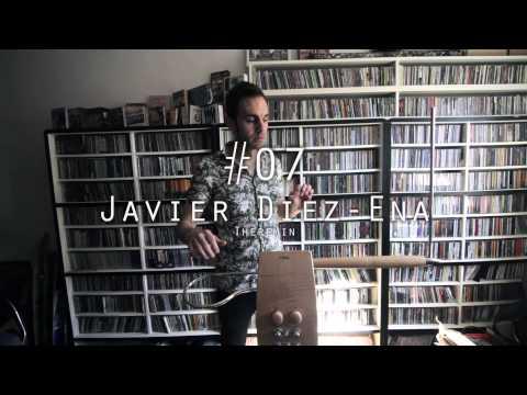 #SyncnestesiaJazz - Teaser 07 - Javier Díez-Ena