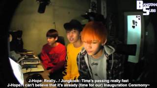Download Lagu [ENG] 140327 BTS' Log Mp3