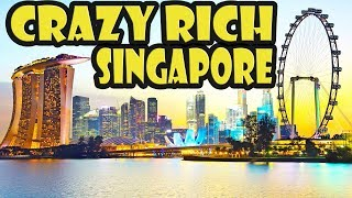 Video Top 10 'Crazy Rich Asians' Movie Locations to Visit in Singapore MP3, 3GP, MP4, WEBM, AVI, FLV Oktober 2018