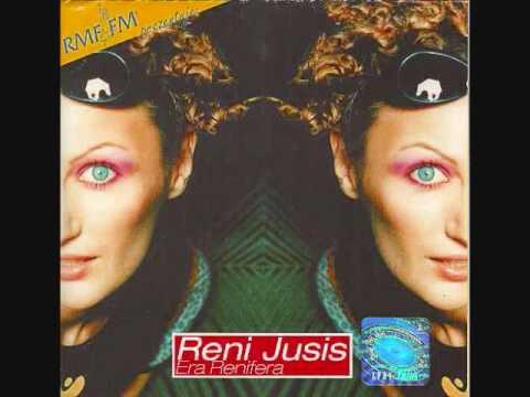 Tekst piosenki Reni Jusis - Kombinacje po polsku