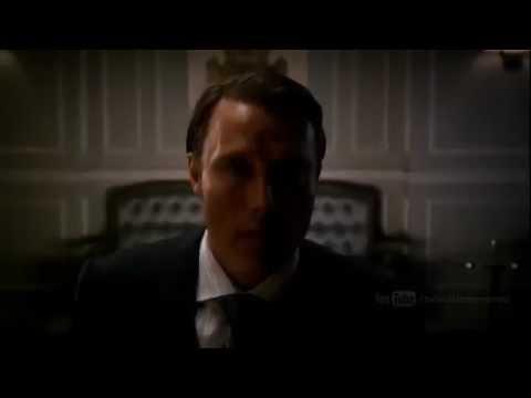 Hannibal Season 1 (Teaser 'A New Friend for Dinner')