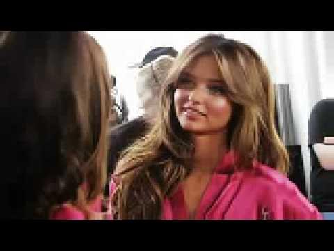 Victoria's Secret - Miranda Kerr Profiled