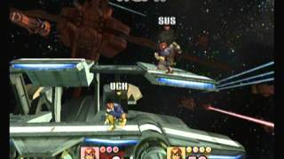 FS | Darkblues takes on Nox in an epic Captain Falcon Ditto @NeoNebulous 3/22/2015