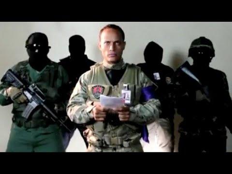 Βενεζουέλα: Βρήκαν το ελικόπτερο, ψάχνουν τους δράστες της επίθεσης