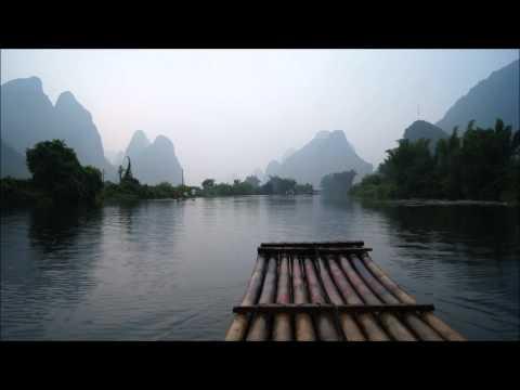Yangshuo, bamboo
