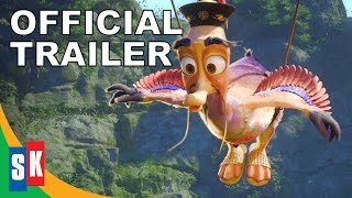 Nonton Quackerz (2016) Official Trailer - Coming Soon! Film Subtitle Indonesia Streaming Movie Download