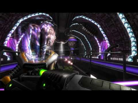 Official 2010 Alien Arena Trailer v 7.45
