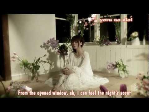 Nee ~ chante l'Opening de l'Anime Hiiro no kakera
