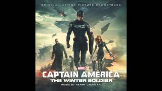 Video Theme of the Week #17 - Captain America's Theme (from Winter Soldier) MP3, 3GP, MP4, WEBM, AVI, FLV Januari 2019