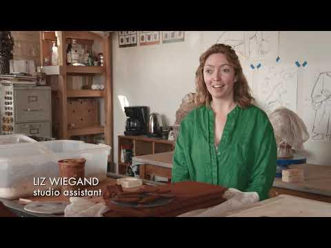 Craft in America: STORYTELLERS episode - PBS premiere Dec 11, 2020
