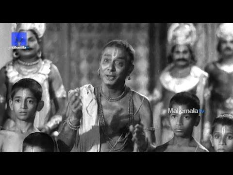 Video NTR Sri Krishna Vijayam Movie - Kuchela's Song download in MP3, 3GP, MP4, WEBM, AVI, FLV January 2017