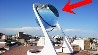 7 Solar Powered Creations