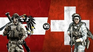 Austria vs Switzerland - Who is more Strong ? Daily Media / New Channel Donate Daily Media : https://www.paypal.me/dailymedia For more videos, please visit ...