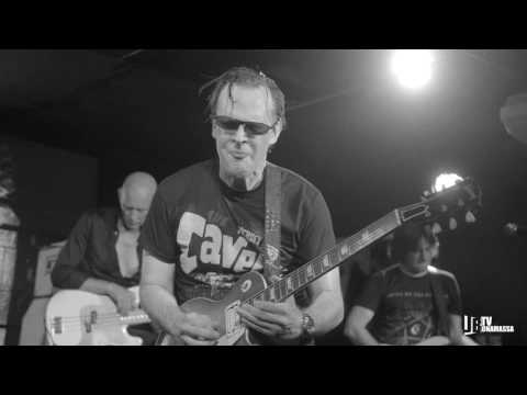 Taxman (Live)