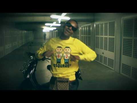 Wereld van ons - Serrano ft. Ritchie & Kevs (видео)