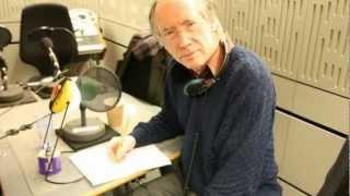 Ian McEwan on SolarAid