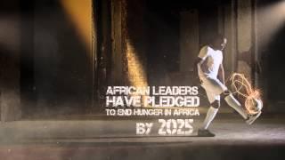 """Africa United - En (45"""")"""