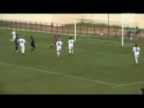 Natasha Kai score the winner agaisnt Iceland in the 2009 Algarve cup !!! Fantastic goal
