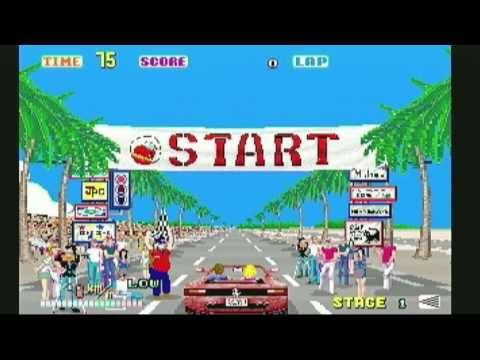 Sega Ages Volume 1 Saturn