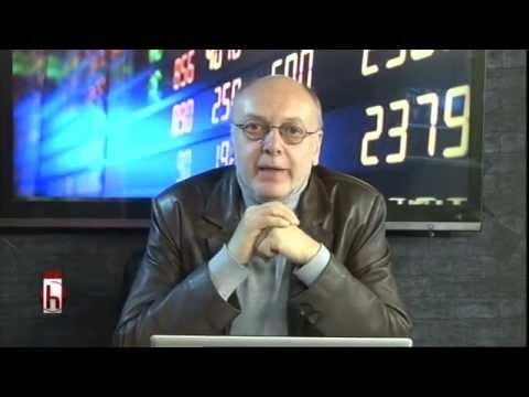 181115 Dr. Cüneyt Akman'la Ekonomi: Piyasa gözünü Fed tutanaklarına dikti