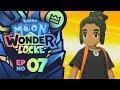 Pokémon Moon Wonderlocke w/ TheKingNappy! - Ep 7