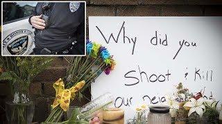 Theo tờ Chicago Tribune loan tin, giới chức công lực Hoa Kỳ đang điều tra vụ một phụ nữ người Úc bị bắn chết tại thành phố Minneapolis, Minnesota bởi cảnh sát tại đây sau khi nghe một tiếng nổ lớn khiến cánh sát giật mình.Người Việt TV (c) 2017 - http://NGUOIVIETTV.comNgười Việt Online - http://NGUOI-VIET.com