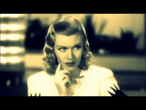 Fred Astaire & Ginger Rogers   They All Laughed   Shall We Dance 1937