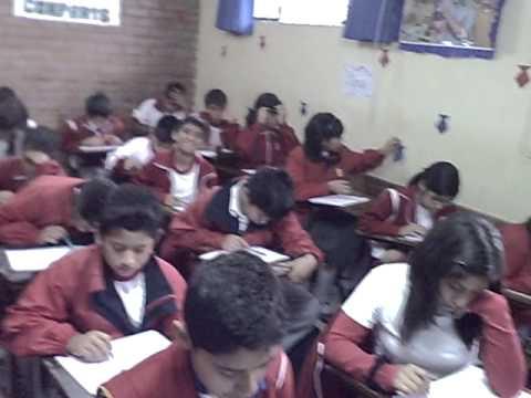 Mis alumnos leen usando técnicas sencillas de LECTURA VELOZ