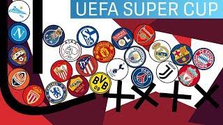 Video Clubballs 24 best clubs | UEFA Super Cup Marble Race MP3, 3GP, MP4, WEBM, AVI, FLV Mei 2019