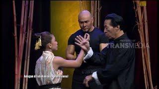 Grand Master Samuel Kwok  dan Eruka   HITAM PUTIH (20/06/18) 4-4