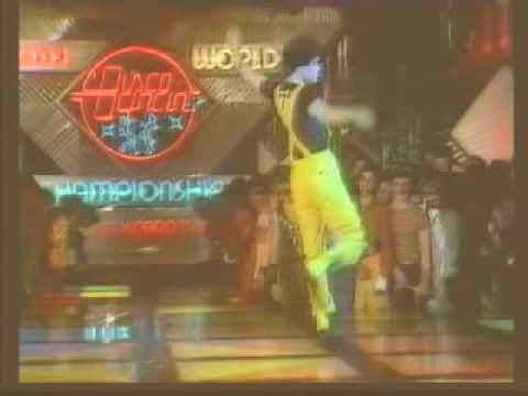Collection - Disco Dance UK Finals, 1979