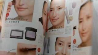 日本化妝髮型雜誌推介