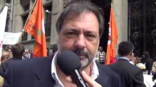 corte electoral : Se Entregaron Las Firmas En La Corte Electoral Para Que Los Ciudadanos Decidan