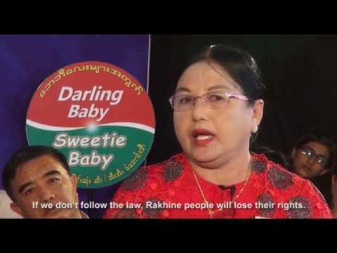 DVB Debate: How to reach reconciliation in Arakan State?
