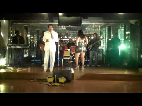 Bobby Rush #5  Chocolate City Cam