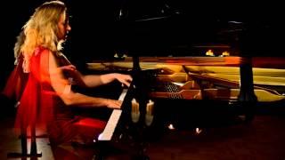 Download Lagu F. Liszt: Liebestraum - Piano: Aniko Drabon - Bechstein D versus Steinway D Mp3