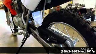 7. 2013 Honda CRF 100F  - RideNow Powersports Peoria - Peori...